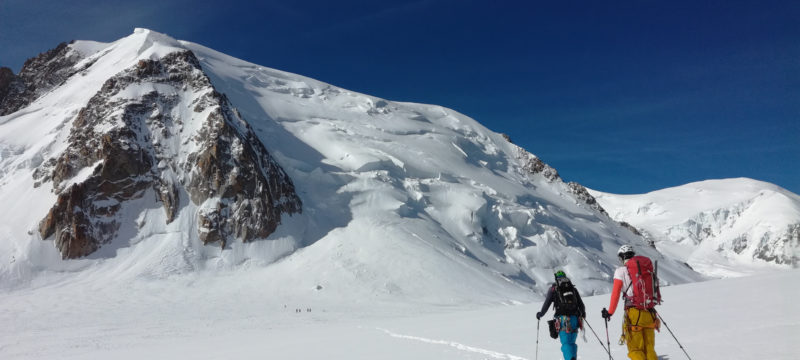 The white death  – How to reduce avalanche risk?